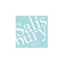 salisbury bid logo design