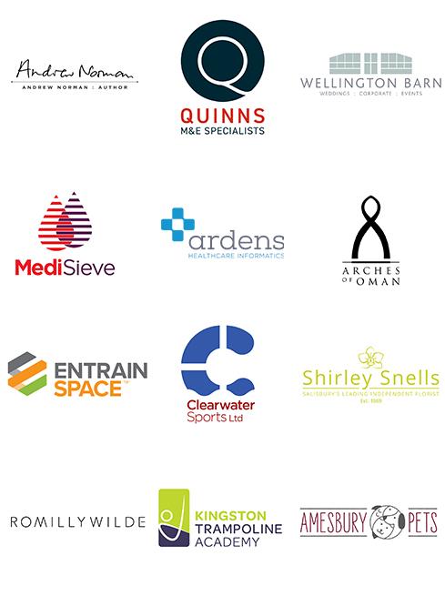 salisbury branding design agency
