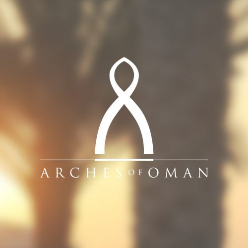 arches of oman video marketing