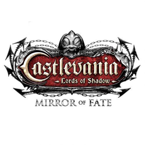konami castlevania logo design agency