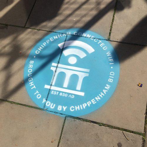 chippenham bid graphic design