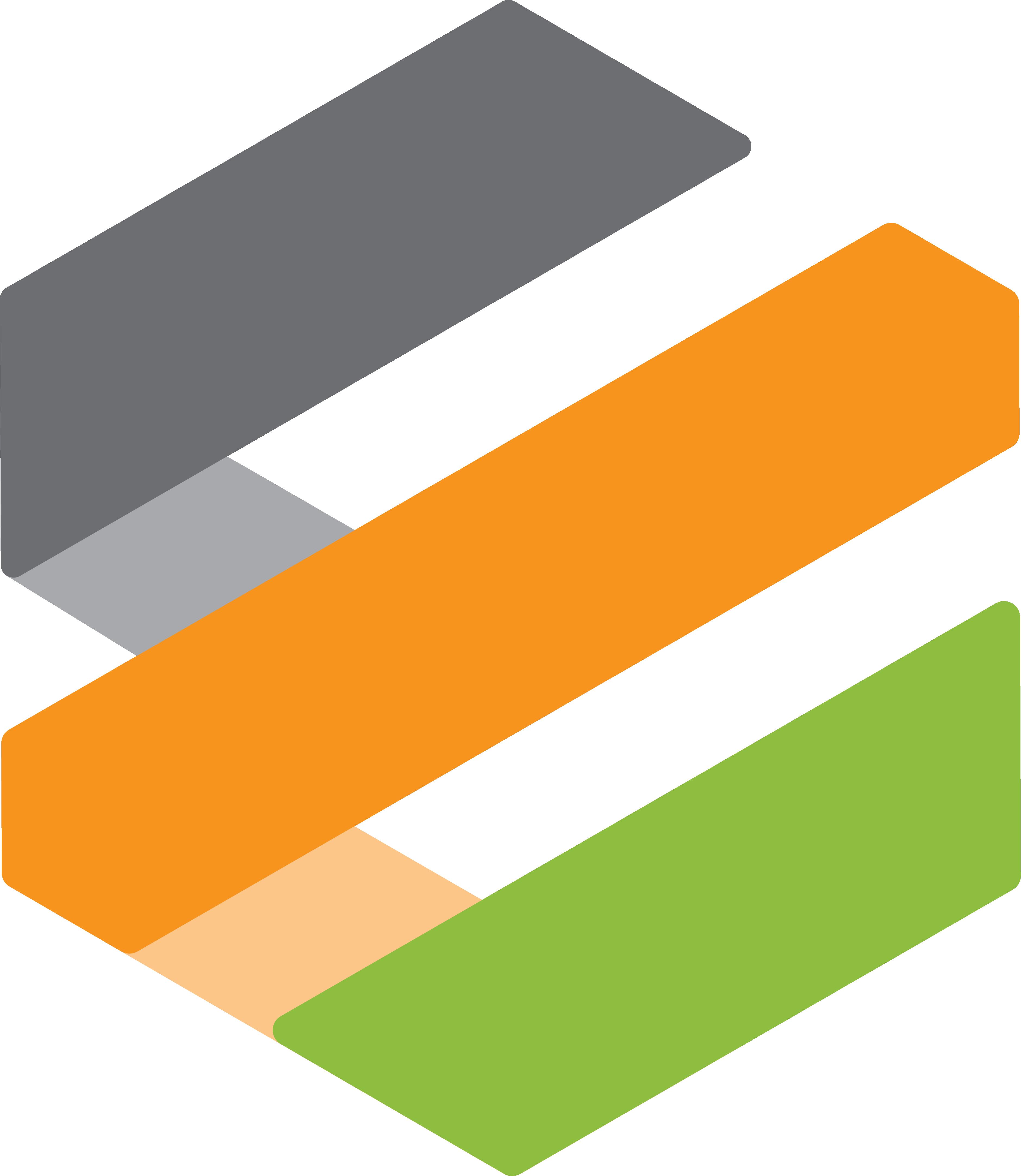 entrain space salisbury logo design