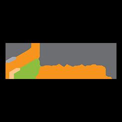 entrain space salisbury logo design agency
