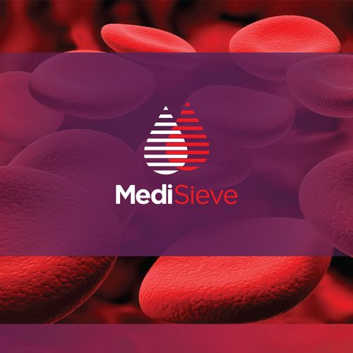 medisieve logo design agency