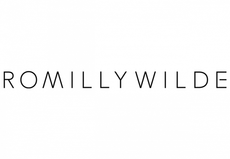 romilly wilde logo design agency