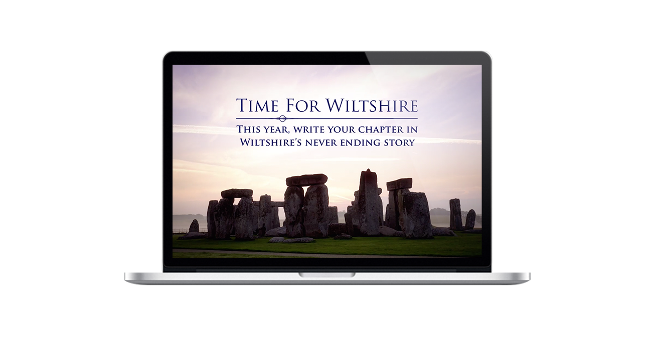 visit wiltshire video marketing